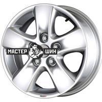 6,5*16 5*118 ET50 71,1 MAK HD! Hyper Silver