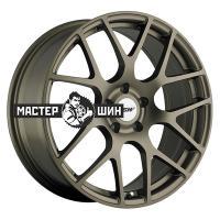 8*17 5*120 ET35 76 TSW Nurburgrin Matt Bronze