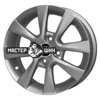5,5*14 4*100 ET46 54,1 FR replica HND622 Silver