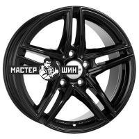 8*17 5*120 ET30 72,5 Borbet XR Black glossy