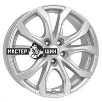8*18 5*130 ET53 71,5 Alutec W10X Polar Silver