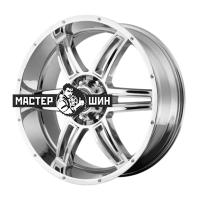 8*17 5*127 ET0 78,1 American Racing AR890 Chrome