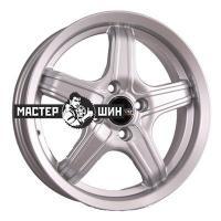 6*15 5*114,3 ET38 67,1 Tech Line 536 Silver