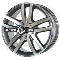 8*18 5*130 ET53 71,6 FR replica VW88 (VW530) M/GRA
