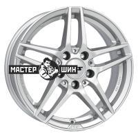 8,5*18 5*112 ET48 66,5 ATS Mizar Polar Silver