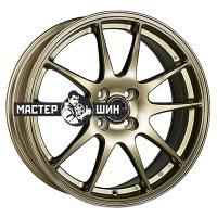 7*17 4*100 ET45 64,1 Borbet RS Bronze matt