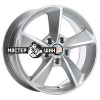 6,5*16 5*112 ET46 57,1 LegeArtis Concept Concept-VV507 Sil