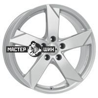 6*15 4*100 ET39 56,6 Rial Kodiak Polar Silver
