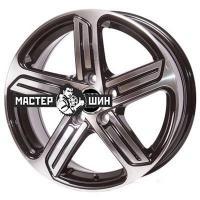6,5*15 5*100 ET40 57,1 FR replica VW177 (VW795) BMF