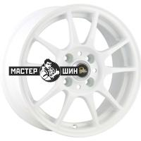 6*14 4*100 ET43 60,1 CrossStreet CR-07 White