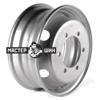 6,75*17,5 6*245 ET127 202 Asterro M18 Silver