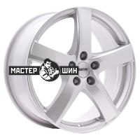 6,5*16 5*108 ET50 63,4 Alutec Freeze Polar Silver