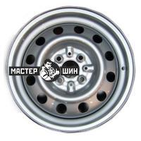 6*15 4*98 ET35 58,5 ТЗСК Lada серебро